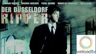 Der Düsseldorf Ripper [HD] (Thriller in voller Länge)