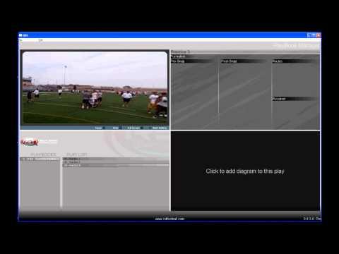 RST Football Orton - Rosenfels Camp