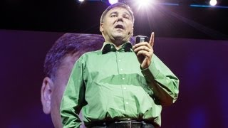 Ivan Krastev: Can democracy exist without trust?