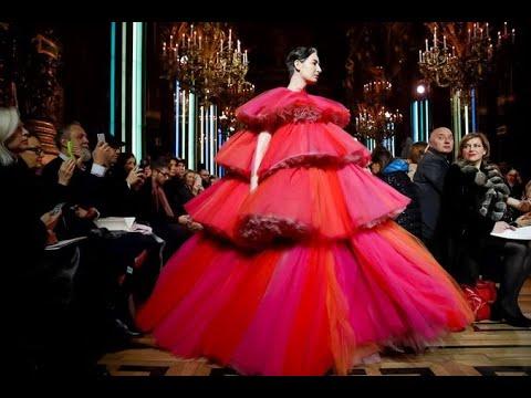 Schiaparelli | Haute Couture | Spring/Summer 2019