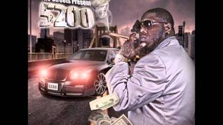 Z-RO - 5200 Freestyle (Let's Do It)