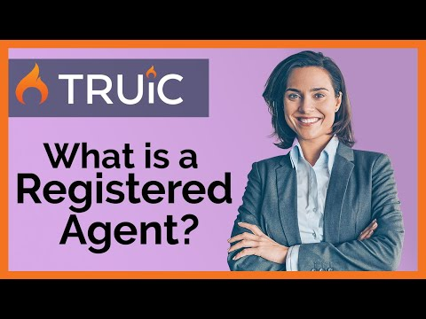 What is a Registered Agent? - How to Start an LLC