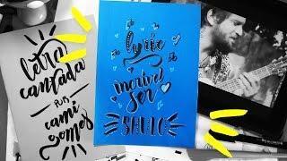 INCRÍVEL SER - SAULO (Vídeo Lyric)