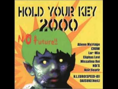 H.L.EURO(SPEED-iD) - HOLD YOUR KEY 2000
