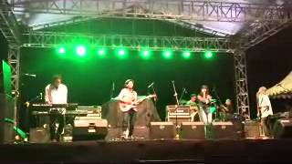 Dewa19 - Elang Cover by Primitive Band