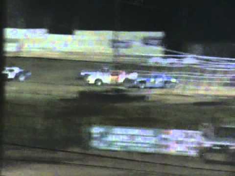Lakeville Speedway 8-20-2010(justin patterson) pt.1