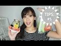 Tips: #5 Mencerahkan Wajah - Almiranti Fira