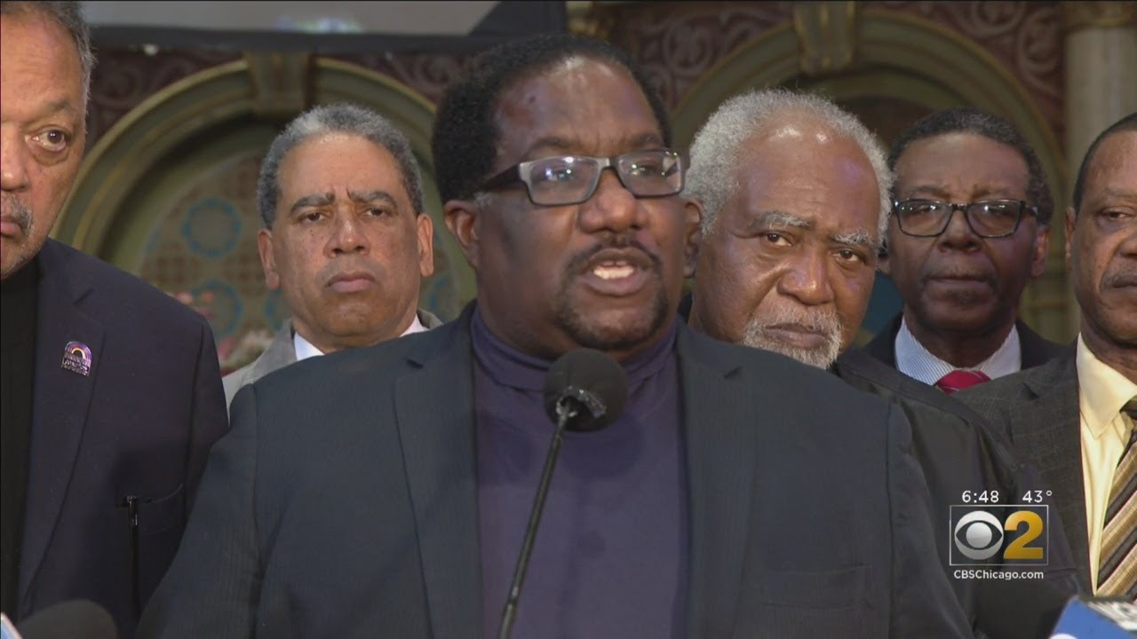 Civil Rights Leaders Call For Overhaul Of Buffalo Wild Wings After Racist Incident