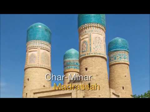 Uzbekistan tourism attractions
