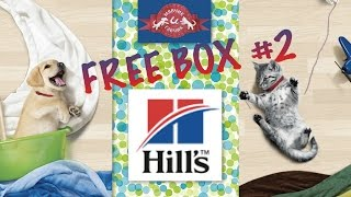 FREE BOX #2 -