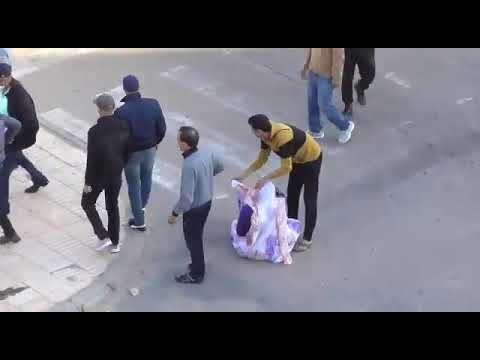 Sultana Khaya, agredida per policies del Marroc