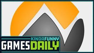 NeoGAF Turmoil - Kinda Funny Games Daily 10.23.17