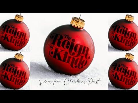 Клип The Reign Of Kindo - Merry Little Christmas