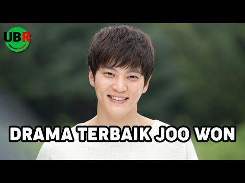 6 Drama Korea Terbaik Dibintangi Joo Won