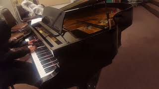 Green Day - Before the Lobotomy piano cover