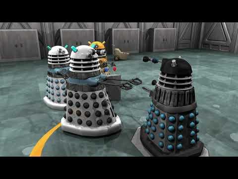 Multiverse Wars Part Two