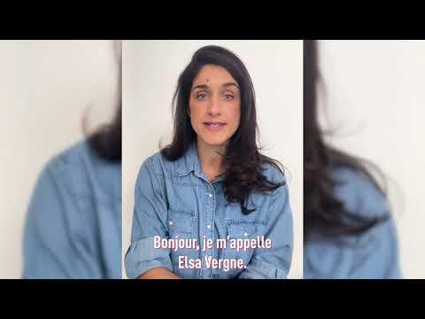 TBS - Parcours Sportifs de Haut Niveau - Elsa Vergne, Coordinatrice Pédagogique du programme.
