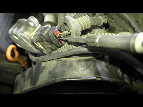 Audi A6 c5 трудный запуск  , не стабильная работа двигателя