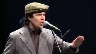 Tabaré Cardozo en el Teatro Solís - Concierto Completo