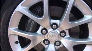 2012 Buick Regal Used Cars Louisville KY