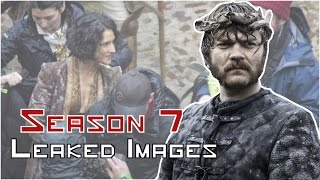Game Of Thrones New Leaked Images | 19/12/2016