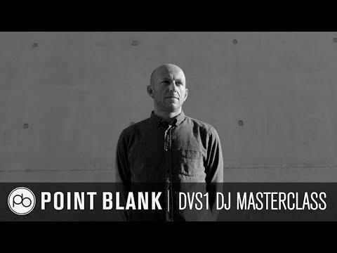 DVS1 Interview & DJ Skills Masterclass at IMS Ibiza 2017