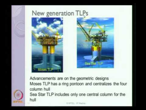 Mod-01 Lec-04 New generation marine structures