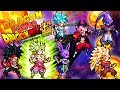 DRAGON POWER WORLD - DARK BILLS LENDÁRIO, ANDROID 16, MODO HISTORIA E WHIS E VADOS