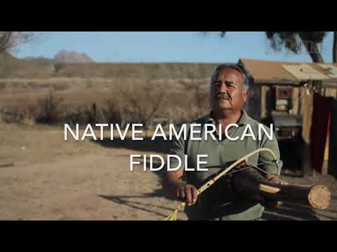 Native American Instruments
