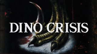 Dino Crisis PC Gameplay Alienware 18 880M HD 1080p