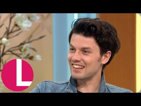 James Bay Loves Supporting The Rolling Stones | Lorraine