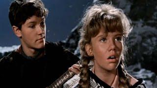 """""""Los hijos del capitán Grant"""" (In Search of The Castaways) - Trailer (VO)"""