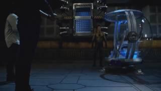 The Flash 1x23 | The Flash vs Reverse Flash final fight
