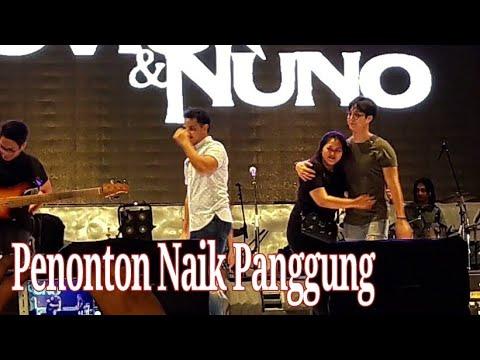 Yovie and Nuno - Janji suci (BigBang jakarta 2017,JIEXPO Kemayoran)
