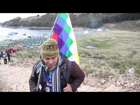 """""""Pachakuti 2012"""" El Cambio"""