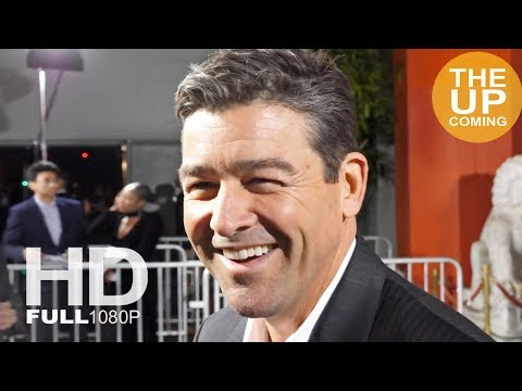 Kyle Chandler  Game Night premiere