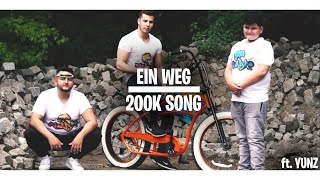 Cem & Can Wick ft. Yunz - EIN WEG - 200K Abo Special (ABC Song)