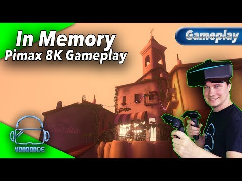In Memory - Der Kriegsgefangene [SteamVR][Virtual Reality]