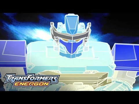 Transformers: Energon Season 1 - 'Primus Speaks Of A New Warrior!' Official Clip