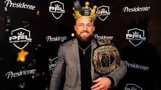 2019 PFL Championship: All Access   Professional Fighters League