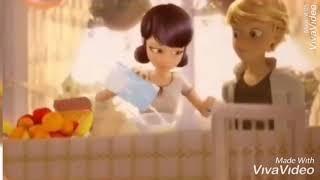Adrien ve marinette evlendikten sonra ❤️