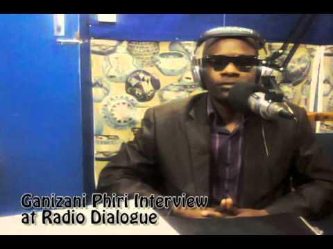 Radio Dialogue Interview with Ganizani Phiri