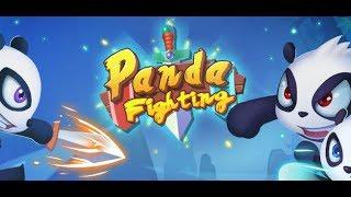 Panda Fighting Juego Gratis Facebook y PC Subimos a Arena 2