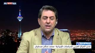 إيران وسراب العقوبات