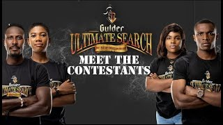 GUILDER ULTIMATE SEARCH 2021 CONTESTANTS -  - BIGGEST/TRENDING/LATEST/REALITY TV SHOW