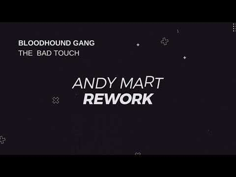Bloodhound Gang - The Bad Touch (Andy Mart Rework) [Eclipse Recordings] FREE DOWNLOAD