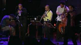 Dave Douglas Sextet - Chivas Jazz Festival 2001 #4