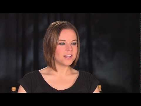 BONES: Tina Majorino previews her return in 'The Male in the Mail'