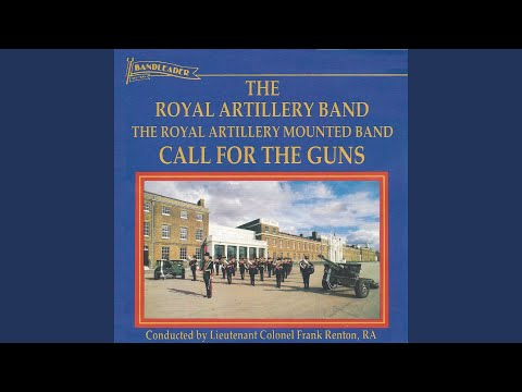 Trumpet Call / Keel Row / Country Gardens / Keel Row (Trots Medley)