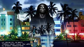 Lil Wayne - Throwin Money ***NEW 2010*** DJ STEEZY JERK SONG
